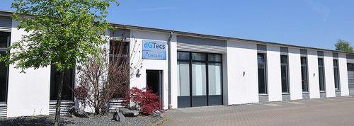 LASER unit division of dGTecs GmbH