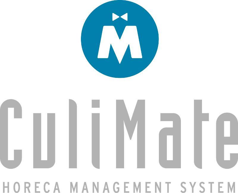 Het logo van CuliMate
