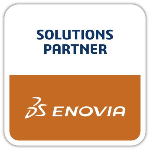 ENOVIA Solutions Partner