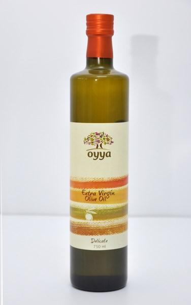 Huile d'olive extra vierge certifiée Tunisie