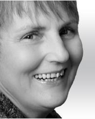 Sabine Urhahn, Geschäftsführerin