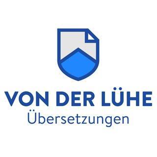 Logo von der Lühe