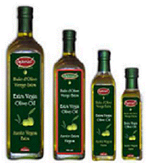 HUILE D'OLIVE EXTRA VIERGE   250Ml / 500 Ml / 750 Ml / 1L << IMPERIAL>>