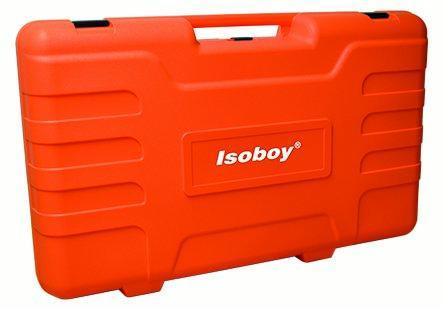 Kunststoffkoffer zu Isoboy GDT 34