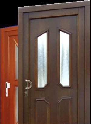 Hersteller von Holztüren