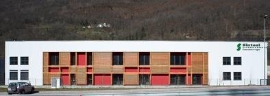 sintesi - costruzioni in legno