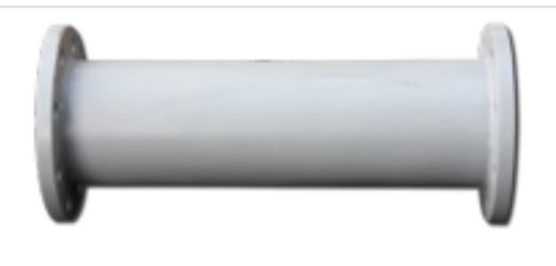 Keramik-Rohr