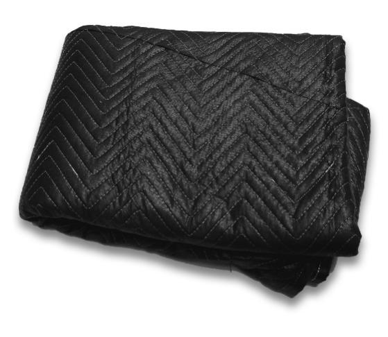 Padded moving blankets 183cm x 203cm