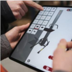 Unsere innovativen Virtual Engineering App