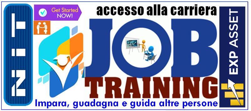 NIT Job-Training