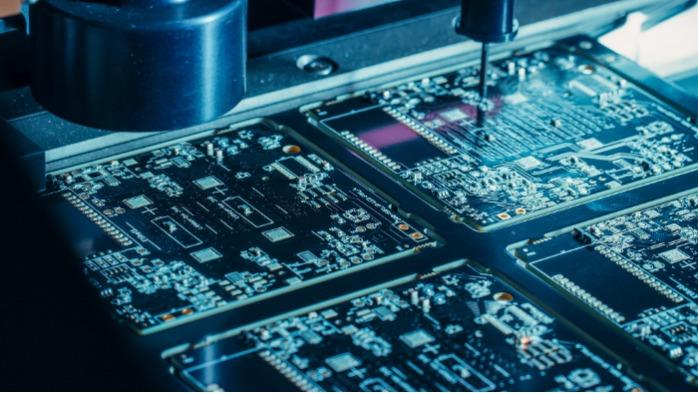 EMS - Electronic Manufacturing Services