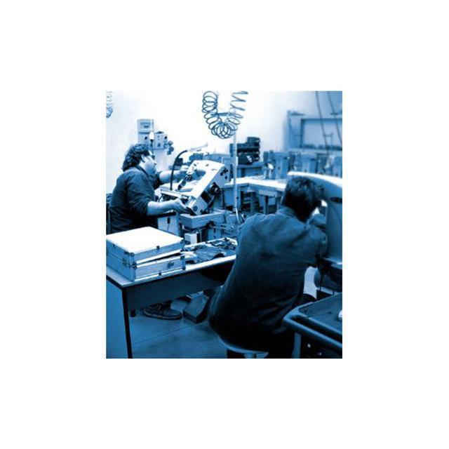 Produzione Macchine per Pelletterie