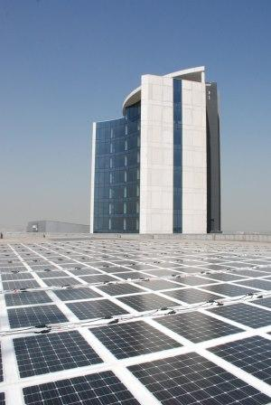 Generates 15% more energy in the same area compared to conventional solar modules. Installation time is reduced by 40% compared to conventional systems.