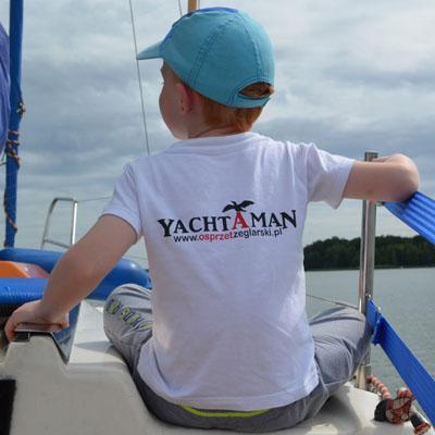 Sklep żeglarski Yachtaman
