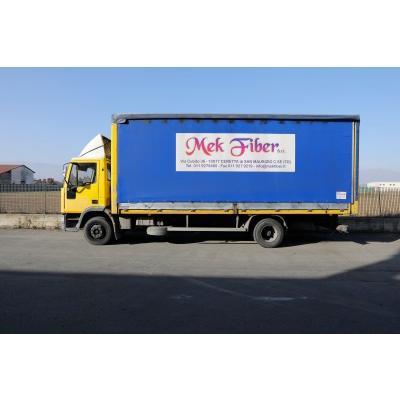 mek fiber  TAGLIO DI MATERIE PLASTICHE