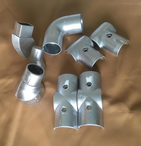 Aluminiumgußteile