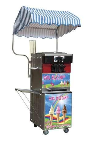 Profitez de la nouvelle saison pour vous munir d'une machine à glace en location, testez votre emplacement pour savoir si votre lieux est adapté a ce équipement avant tout achat.