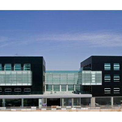 Edificio Generium