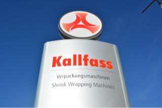 KALLFASS Verpackungsmaschinen GmbH