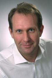 Jens Beneken  Geschäftsführer