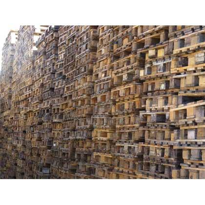 Embalajes de madera