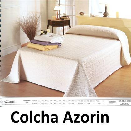 Colcha Azorin