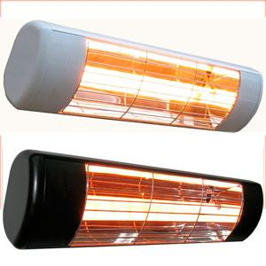 HLW infrared heater