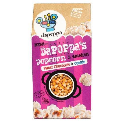 daPoppa, make your own popcorn