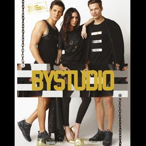 Cover of Bystudio 2016 Summer Collection Catalogue