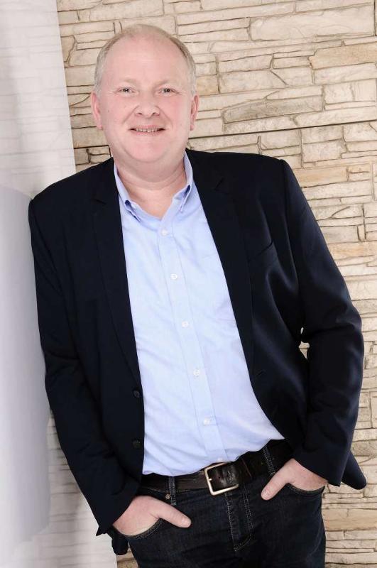 Inhaber Ulrich Becker