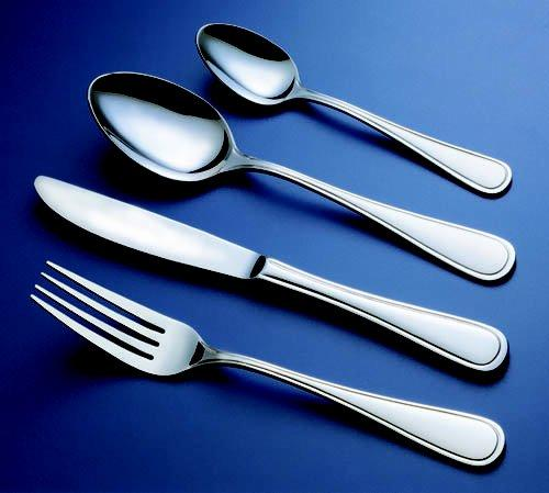 Stainless Steel Cutlery Set, Spoon, Fork, Knife, Baby Spoon, Tea Spoon
