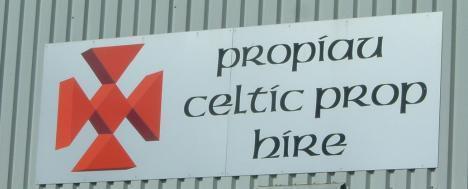Celtic Prop Hire