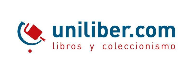 Logotipo de Uniliber completo