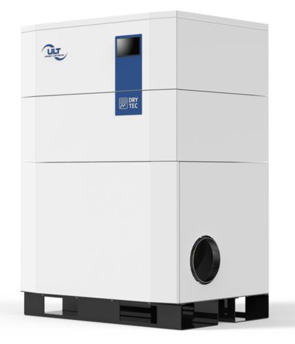 Adsorptionstrockner ULT Dry-Tec