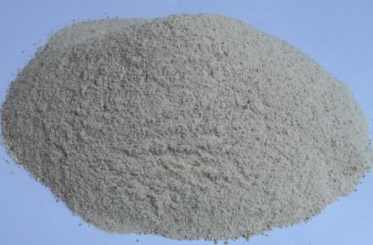 Feed grade sweet potato flour