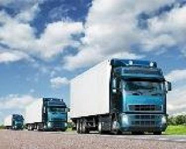 Cargo transport.