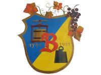 Bloderer Wappen