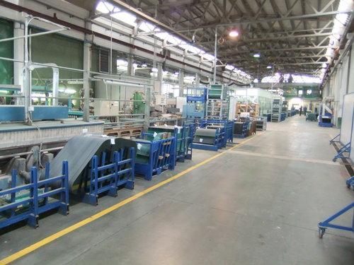 5.000m² Produktionsfläche