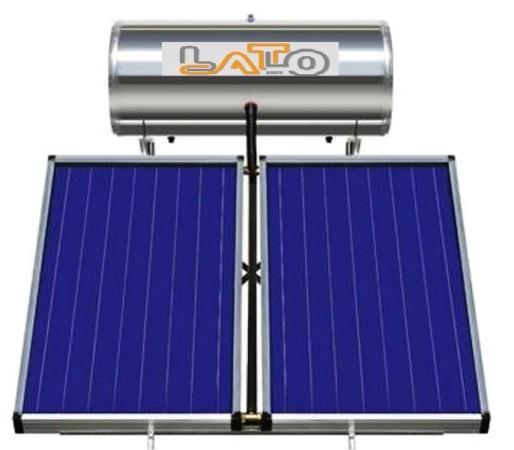 The LATO solar boilers and collectors are manufactured according to the strictest international standards and tested at each stage of the production process.