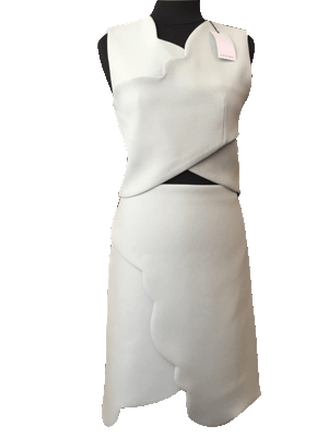 Ready-made garments UKRAINE