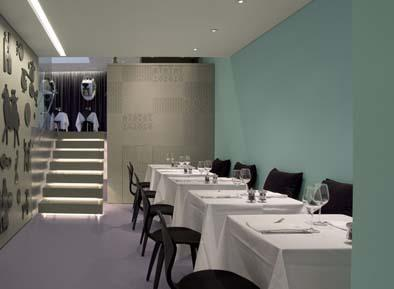 Olivocarne restaurant