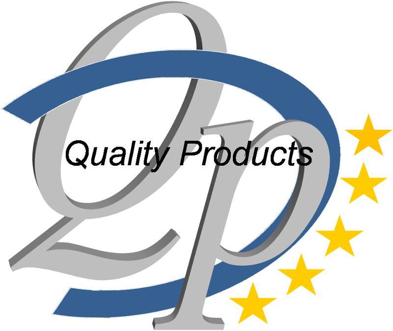 Importamos y Distribuimos productos de alta calidad, nuestro distintivo Qp