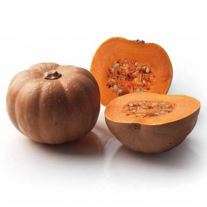 Calabazas. Florfruits