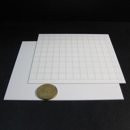 96 Alumina/Ceramic Substrate/Electrical and Electronic/Insulation