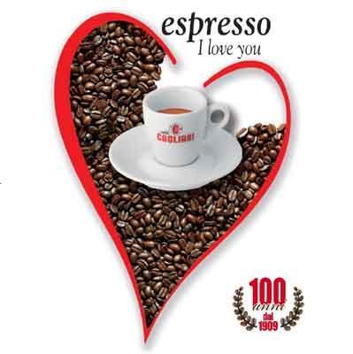 CAFFE' CAGLIARI LOCANDINA