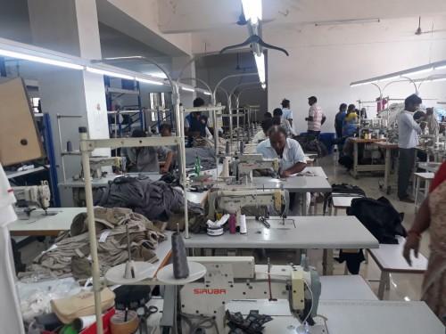 Sew Department