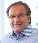 CEO Peter Mattle