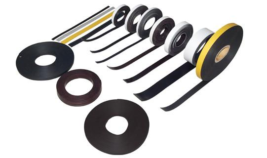 Extrusion Magnetic Strip