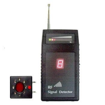 RFD-11 Multi function Camera Lens Spy Bug Detector