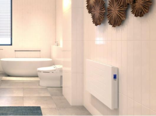 SPH im Badezimmer
